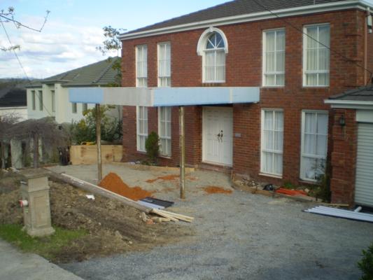 Renovation And major Works