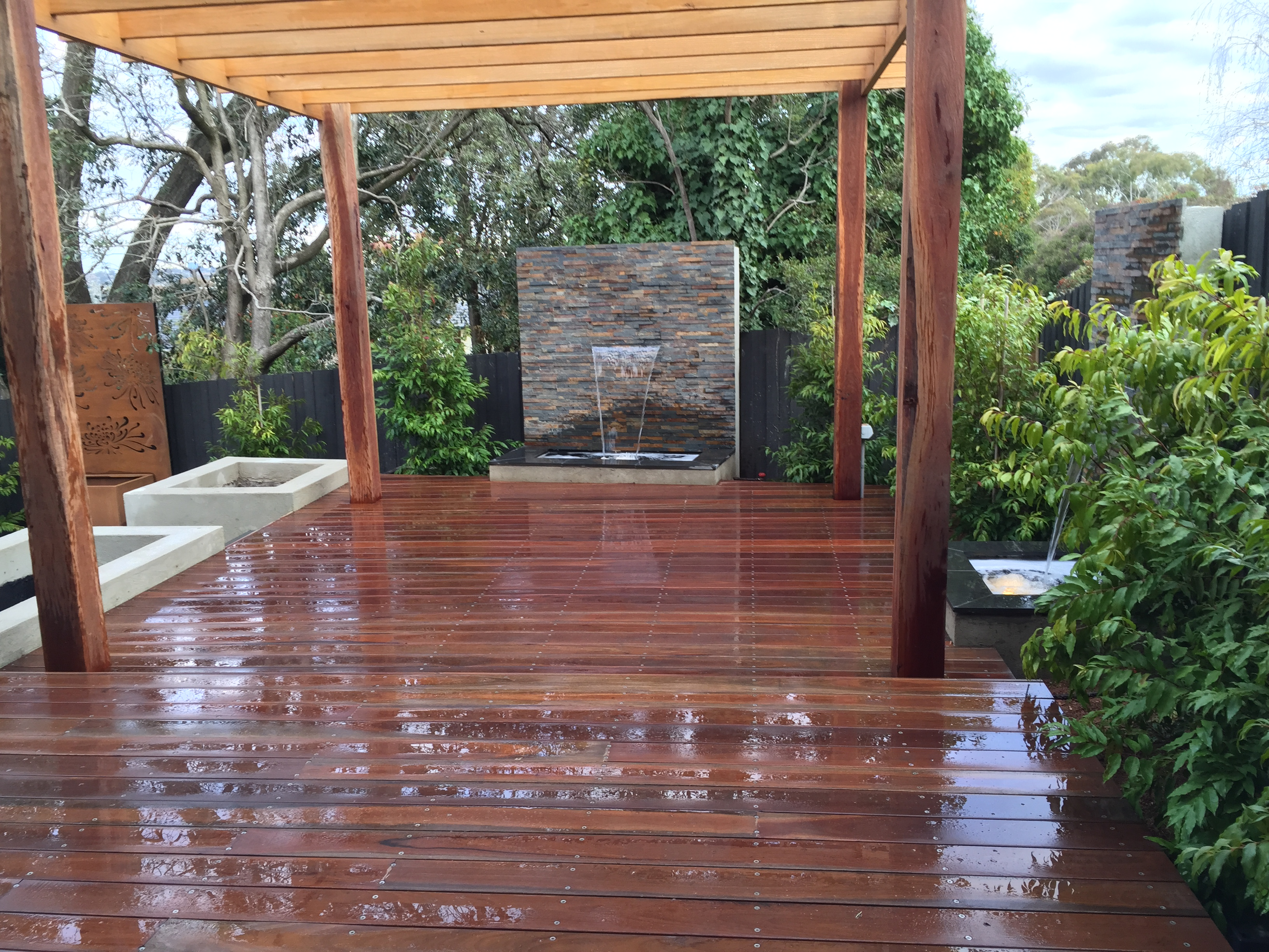 modern outdoor living melbourne. decking and pergolas modern outdoor living melbourne r